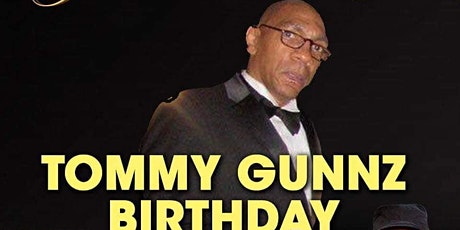 THE ULTIMATE DJ TOMMY GUNNZ BIRTHDAY BASH & 98.7 KISS- FM REUNION tickets