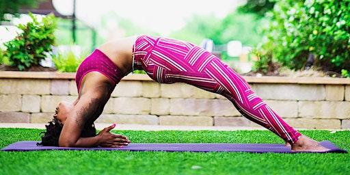 Chakti Yoga Certification Community Class