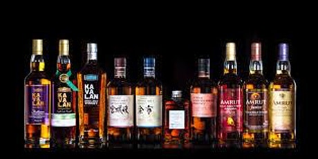 A Japanese and Asian Whisky Evening! tickets