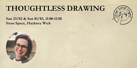 Thoughtless Drawing tickets