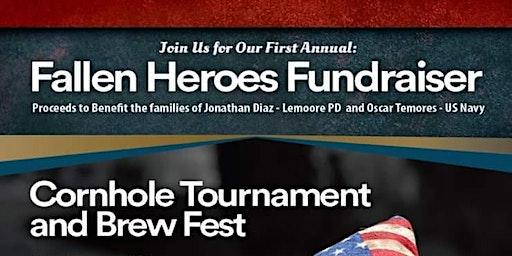Fallen Heroes Fundraiser