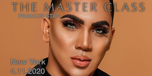 The Master Class- FRANCIS STAR