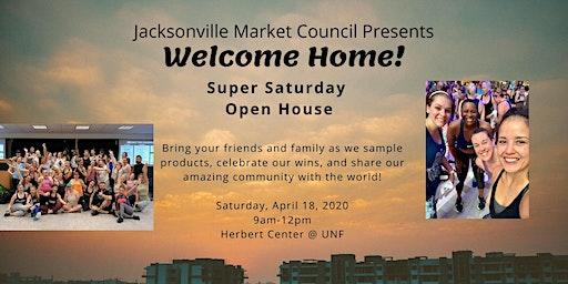Jacksonville April 2020 Super Saturday