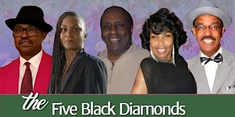 Five Black Diamonds Spring Fling Hand Dance Contest 2020 tickets