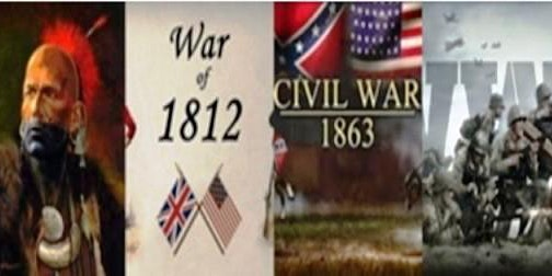 River Through Time and Civil War Days
