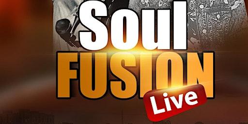 Soul Fusion Live