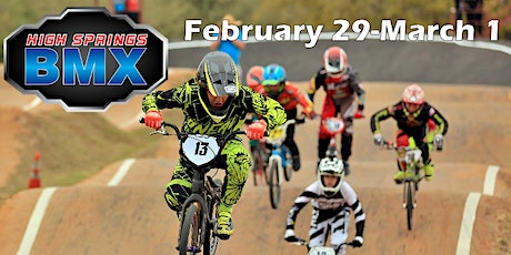 High Springs BMX-State Championship Qualifier tickets