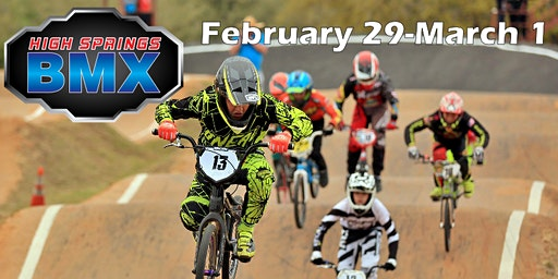 High Springs BMX-State Championship Qualifier