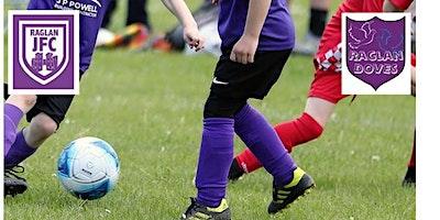 Raglan Junior Football Tournament