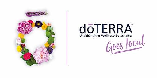 doTERRA goes local Wellness-Botschafter Event - Troisdorf