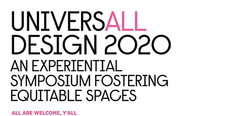 UniversALL 2020 Sympsoium tickets