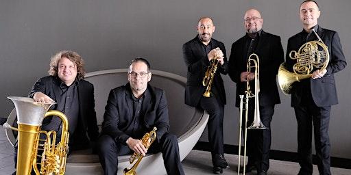 Música en Segura 2020 | Spanish Brass