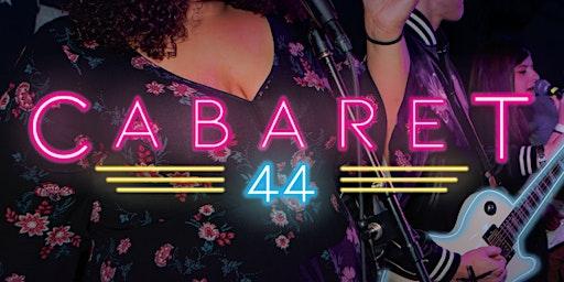 Georgetown Cabaret 44