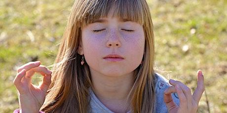 Playful Ways to Help Children with Emotional Regulation tickets