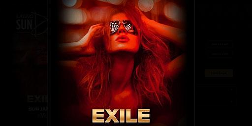 Drai's Nightclub Exile Victor E VIP Guest List