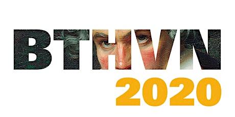 Música en Segura 2020 | Beethoven Influencer entradas