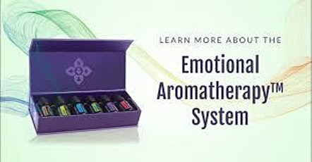 Essential Emotions & Essential Oils tickets
