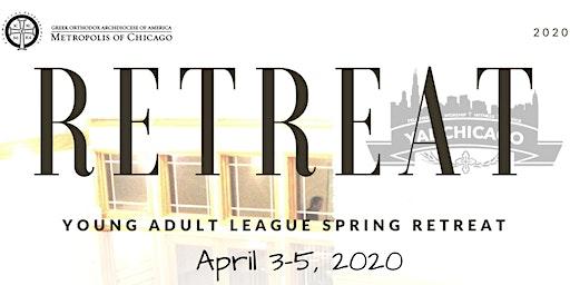 2020 YAL Spring Retreat