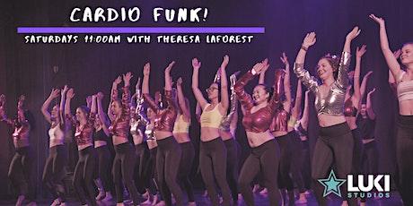 Cardio Funk! tickets