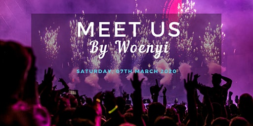 MEET US By Woenyi