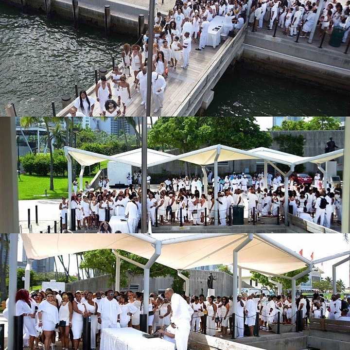 POSTPONED JUNE 2022 THE #1 RATED  EVENT THE EPIC ALL WHITE YACHT PARTY image