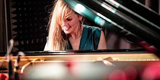 Música en Segura 2020 | Lucía Rey Trio