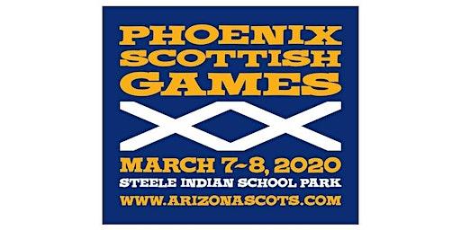 Phoenix Scottish Games