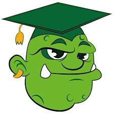Le Troll Savant logo