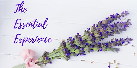 Essential Experience-An Essential Oil Workshop tickets