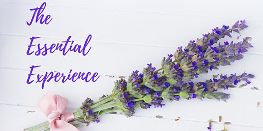 Essential Experience-An Essential Oil Workshop
