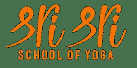 Sri Sri Yoga MASTERCLASS + MASTERMIND tickets