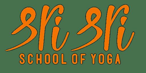Sri Sri Yoga MASTERCLASS + MASTERMIND