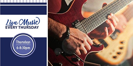 Live Music Thursdays at Bennett's Kitchen Bar Market tickets