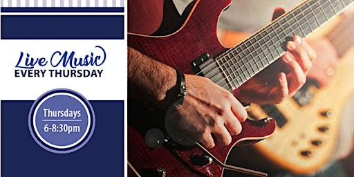Live Music Thursdays at Bennett's Kitchen Bar Market