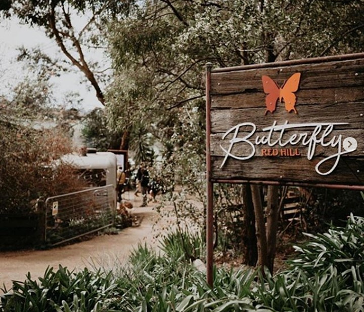 Red Hill Relief - Vic Bushfire Fundraiser image