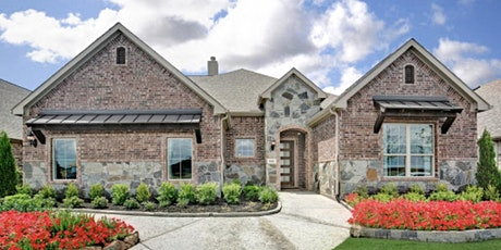 Tour Of Homes | Gateway Parks Forney tickets