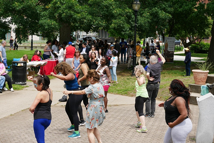 Waltham's 2nd Annual Mental Health Awareness Event image