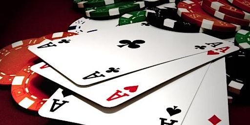 SPIN's Casino Quiz Nite 2020