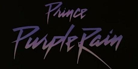 Purple Rain Screening & Dance Party tickets