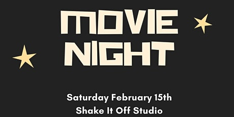 Kids Pizza And Movie Fundraiser Night tickets