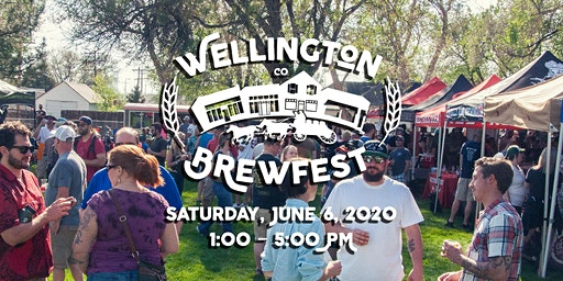 Wellington Brewfest 2020