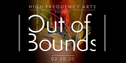 Out of Bounds at Sak's 5th Avenue Gallery Artists Reception VIP