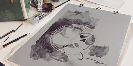 Lithography 102: Plate Basics Workshop tickets