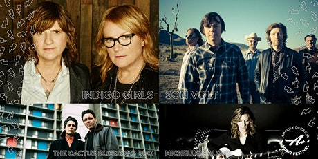 POSTPONED: Amplify Decatur Music Festival tickets