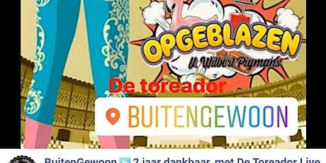 Buitengewoon Oosterhout tickets