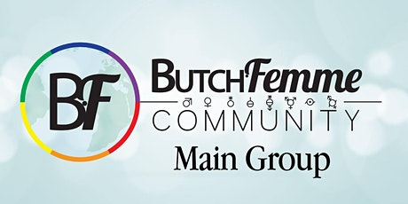 Butch-Femme Community Retreat tickets