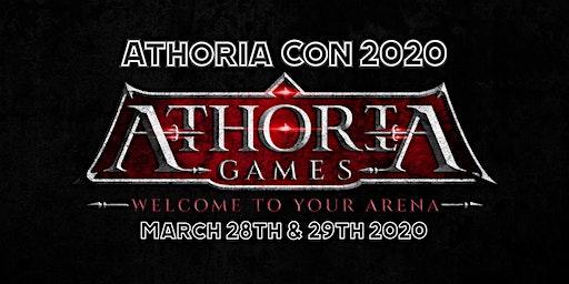 Athoria Con 2020