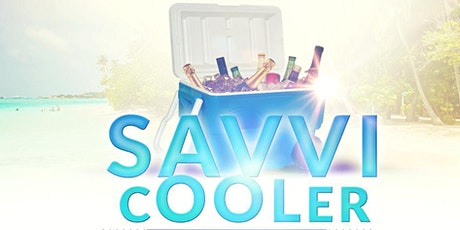 SAVVI - The Cooler Fete Edition tickets