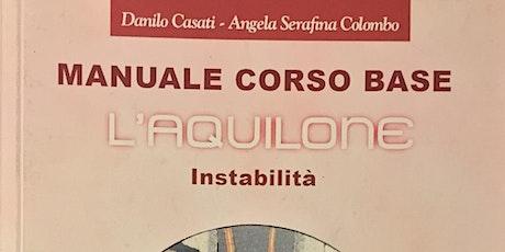 Corso base Aquilone - Instabilità biglietti