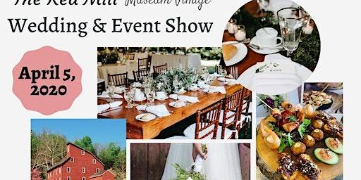 Wedding & Event Showcase